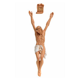 Corpo di Cristo pvc Fontanini cm 18 s1