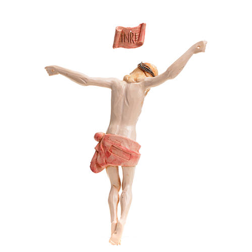 Corpo di Cristo pvc Fontanini tipo porcellana 21 cm 2