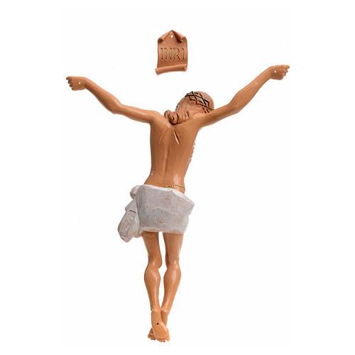 Corpo di Cristo pvc Fontanini cm 26 2