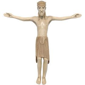Corpo di Cristo di Altenstadt legno Valgardena multipatinato s1