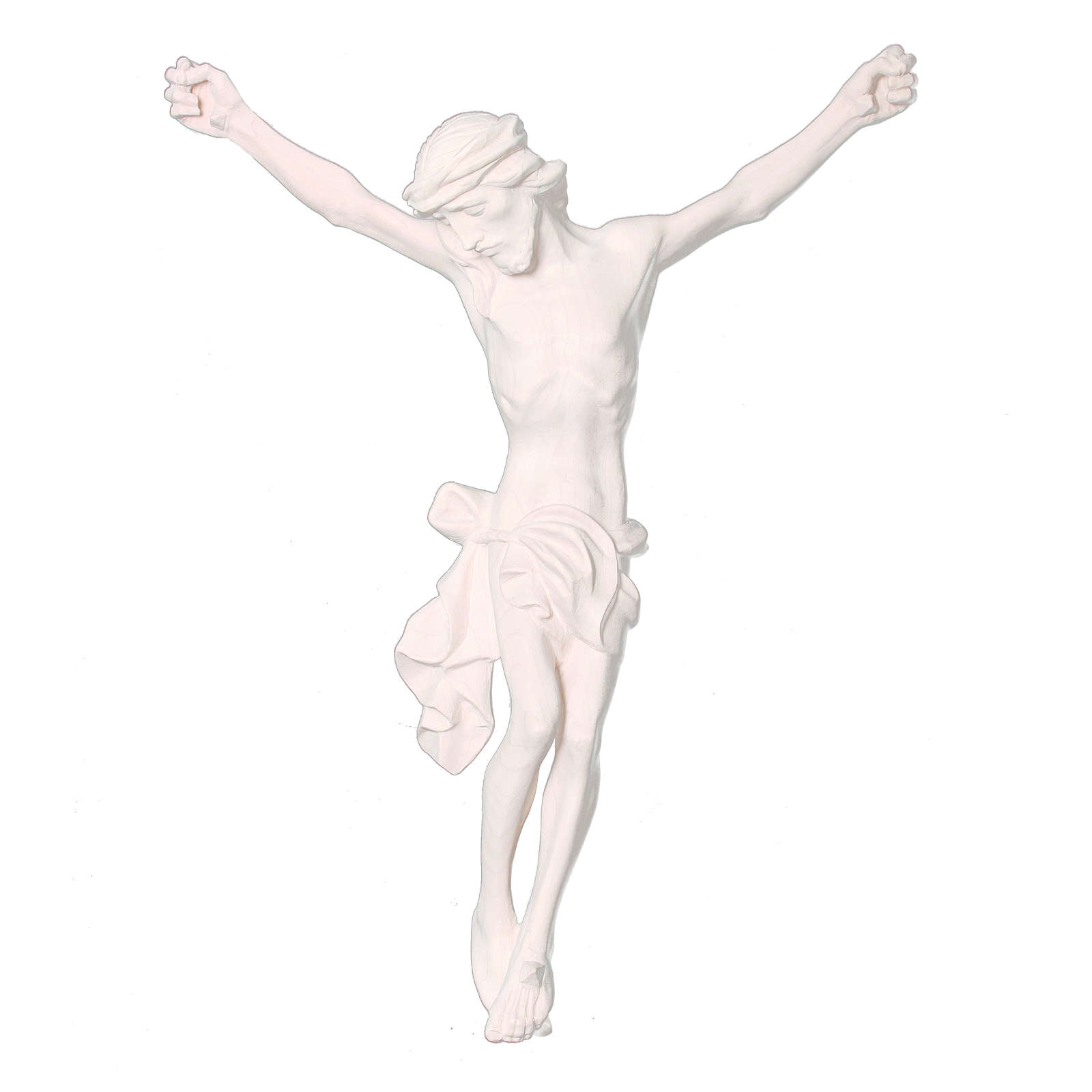 Body of Christ natural wood 4