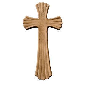 Croce Betlehem colore legno acero naturale patinato s1