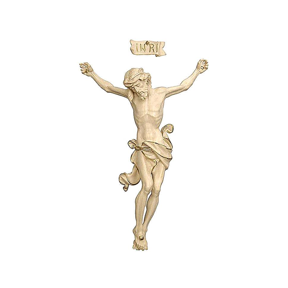 Corpo di Cristo Leonardo cera filo d'oro 4