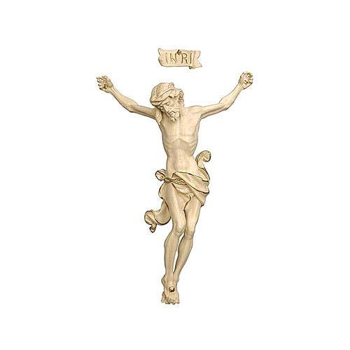 Corpo di Cristo Leonardo cera filo d'oro 1