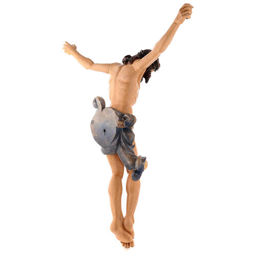 Christ's body Leonardo antique pure gold 11