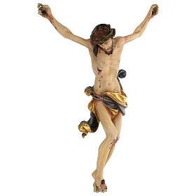 Corpo di Cristo Leonardo oro zecchino antico s5
