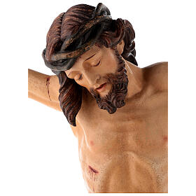 Corpo de Cristo Leonardo ouro antigo s2