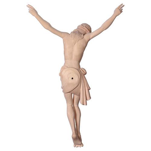Cuerpo de Cristo Modelo Siena Madera Natural 6