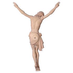Corpo Cristo Siena legno naturale s6