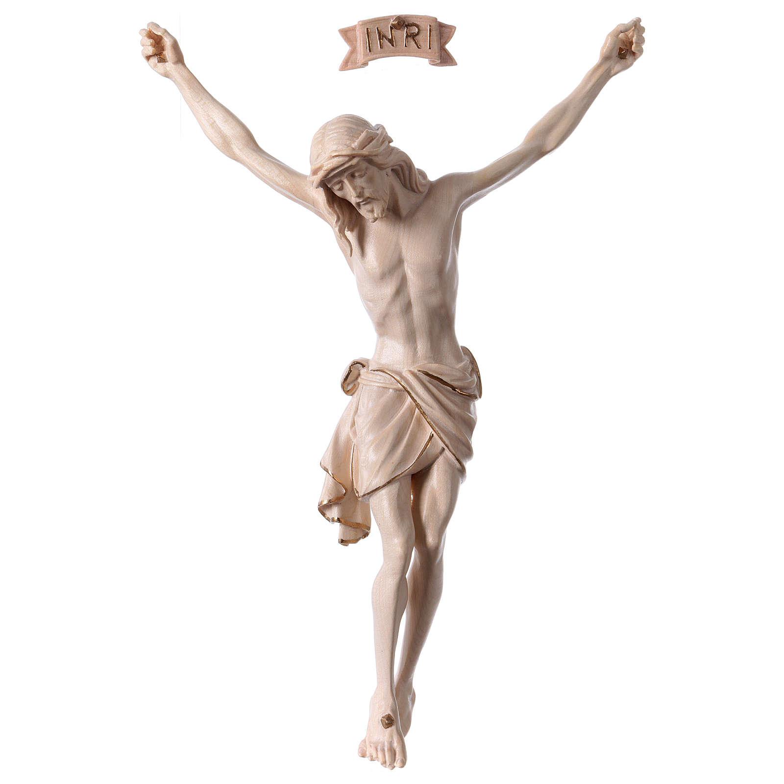 Corpo Cristo Siena cera filo oro 4
