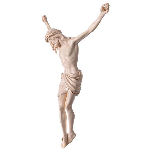 Corpo Cristo Siena cera filo oro 3