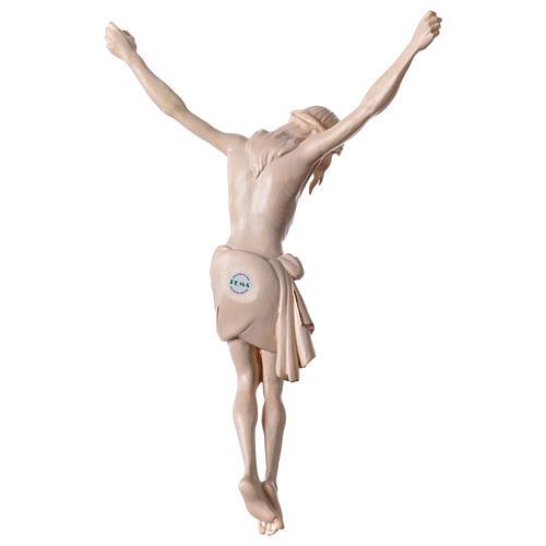 Corpo Cristo Siena cera filo oro 5