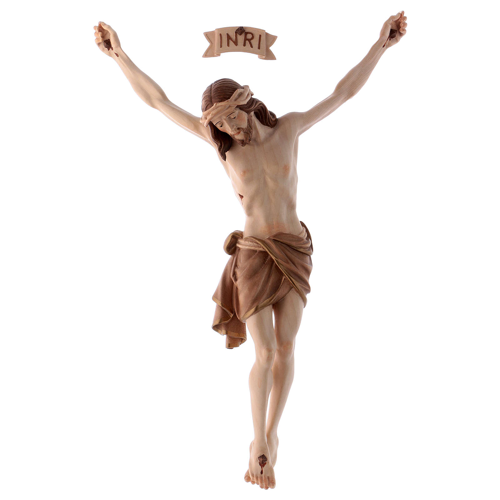 Corpo Cristo Siena brunito 3 colori 4