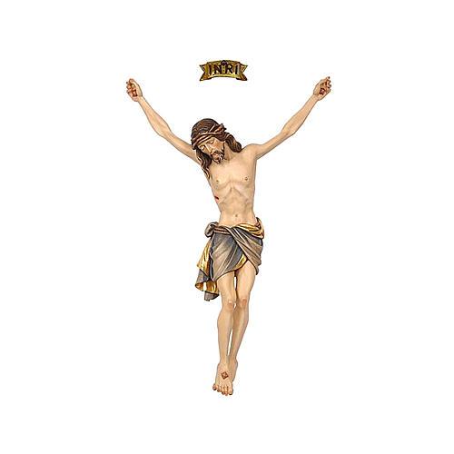 Corpo Cristo Siena colorato 1