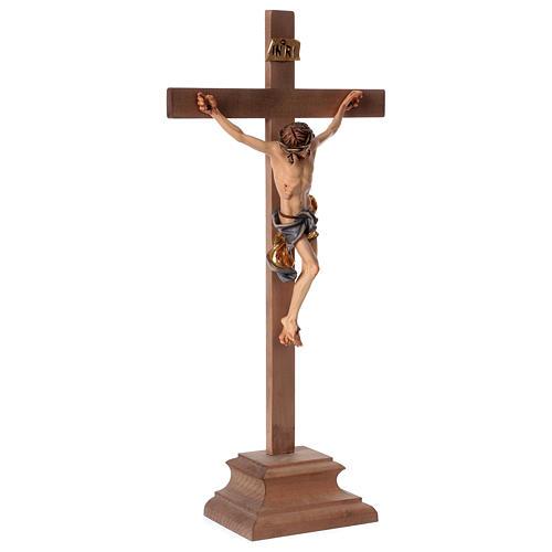 Corpo Cristo Siena colorato 9
