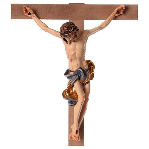 Corpo Cristo Siena colorato 10