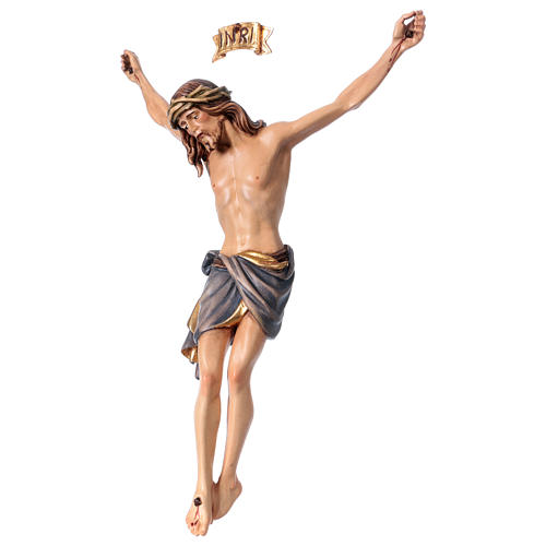 Corpo Cristo Siena colorato 3