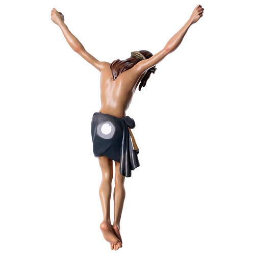 Corpo Cristo Siena colorato 5