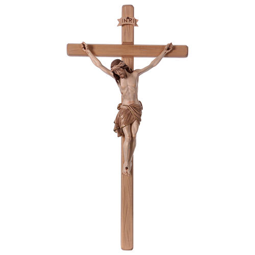 amazing selection running shoes look good shoes sale Crucifix with Jesus Christ's body Siena model in 3 colurs ...