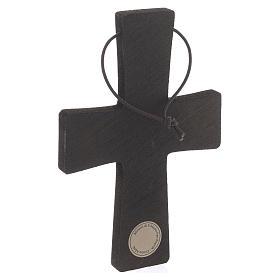 Croce della Nascita di Gesù Padre Rupnik 10x15 s4