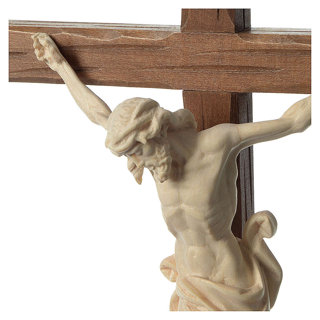 Crucifijo de mesa natural 4