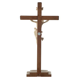 Crucifijo de mesa natural s5