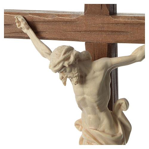 Crucifijo de mesa natural 2