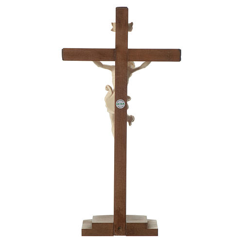 Crucifijo de mesa natural 5