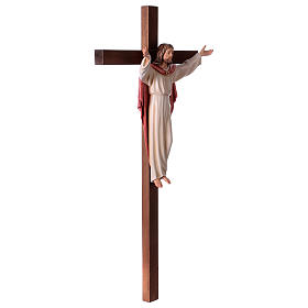 Crocefisso Risorto croce dritta s4