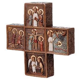 Croce Pasquale pietra Bethléem s3