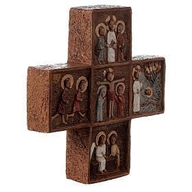 Croce Pasquale pietra Bethléem s4