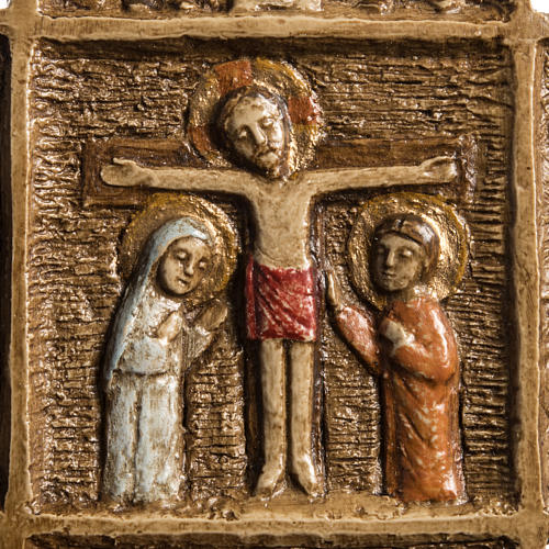 Croce Pasquale pietra Bethléem 4