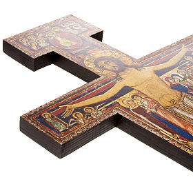 Saint Damien crucifix, different sizes s2
