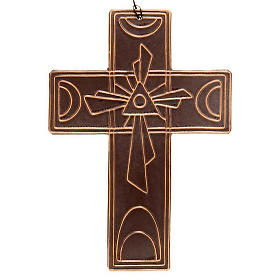 Trinity Ceramic Cross s2