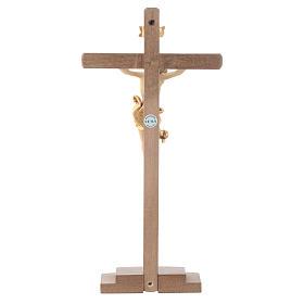 Crucifijo Leonardo de mesa s4