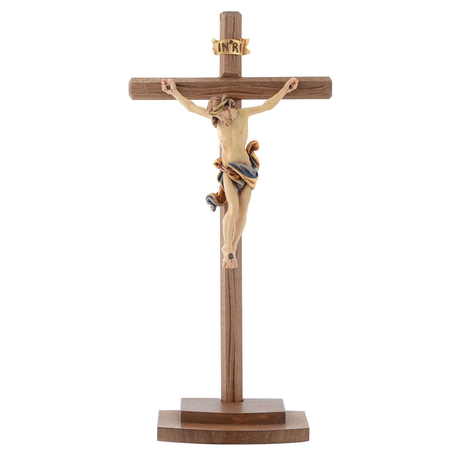 Crucifix Leonardo 4