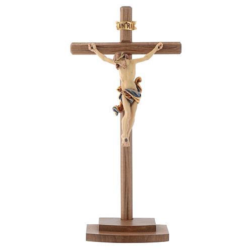 Crucifix Leonardo 1
