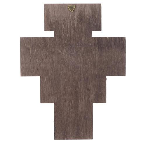 Crucifijo San Damián 3