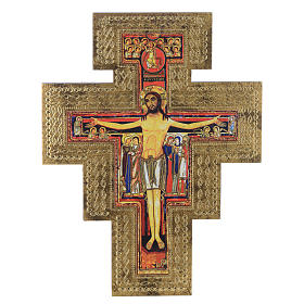 Crocefisso San Damiano s1