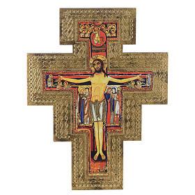Krucyfiks Świętego Damiana s1