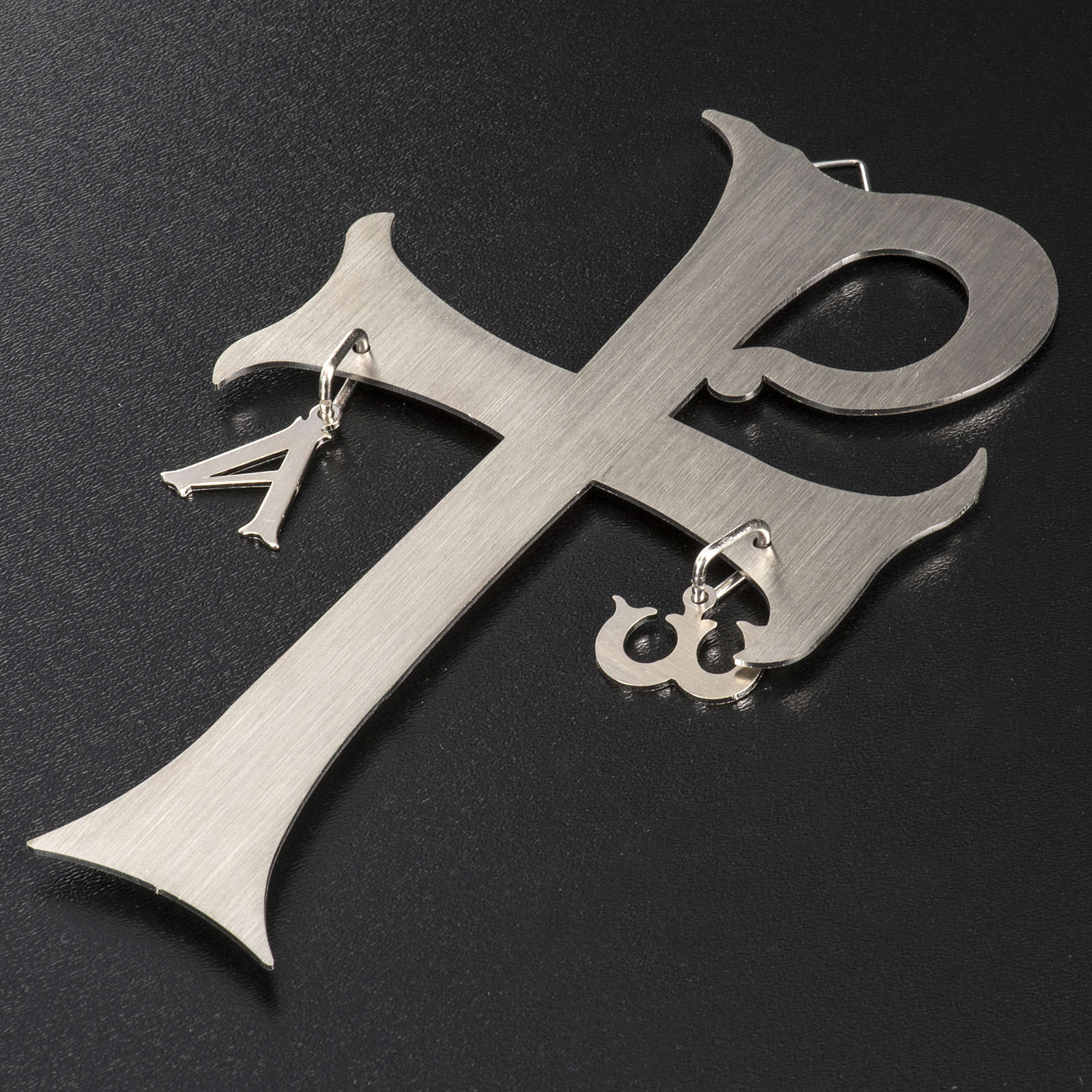 Croce di Aquileia acciaio 4