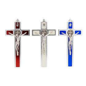 Saint Benedict cros, Prestige s1