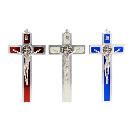 St Benedict Cross, Prestige 1