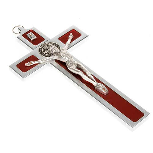 St Benedict Cross, Prestige 3