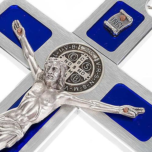 Saint Benedict cros, Prestige 6
