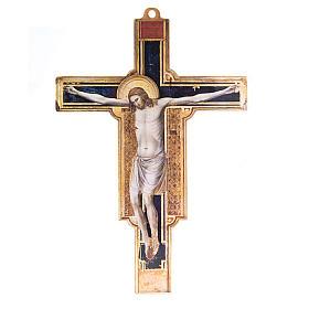 Crocifisso  Giotto Rimini plexiglass s1