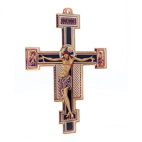 Cimabue crucifix 3