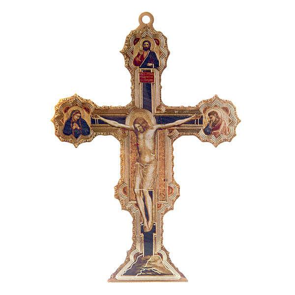 Crucifijo Giotto Padua 4