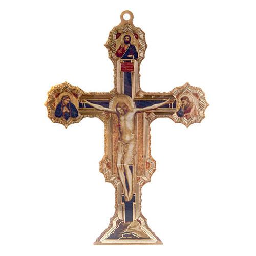 Crucifijo Giotto Padua 1