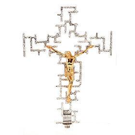 Croce astile moderna s1
